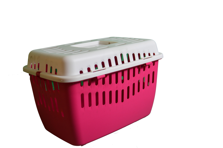 Binny 1 Basic Trend Trasportino cani gatti Marchioro