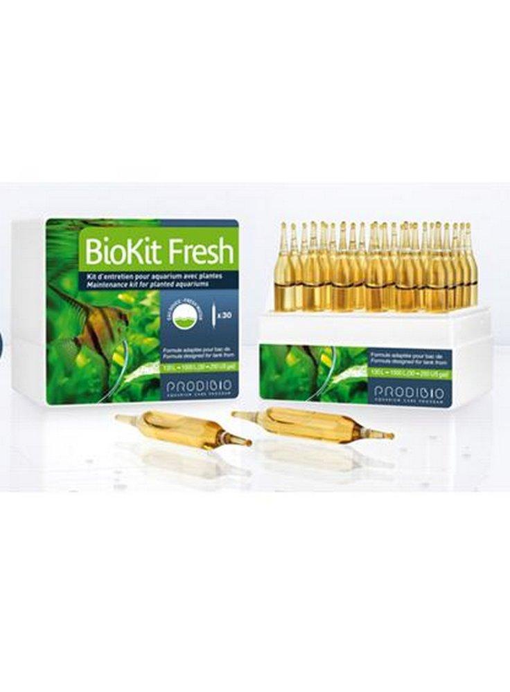 Prodibio bio kit fresh 30 fiale