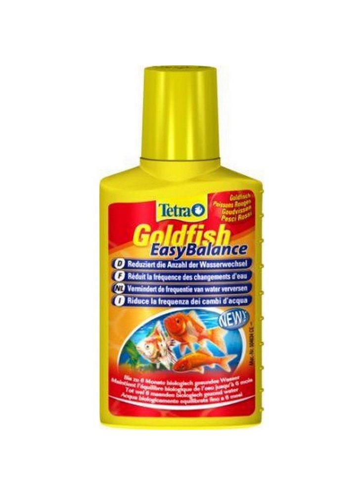 Biocondizionatore goldfish easyballance 100ml