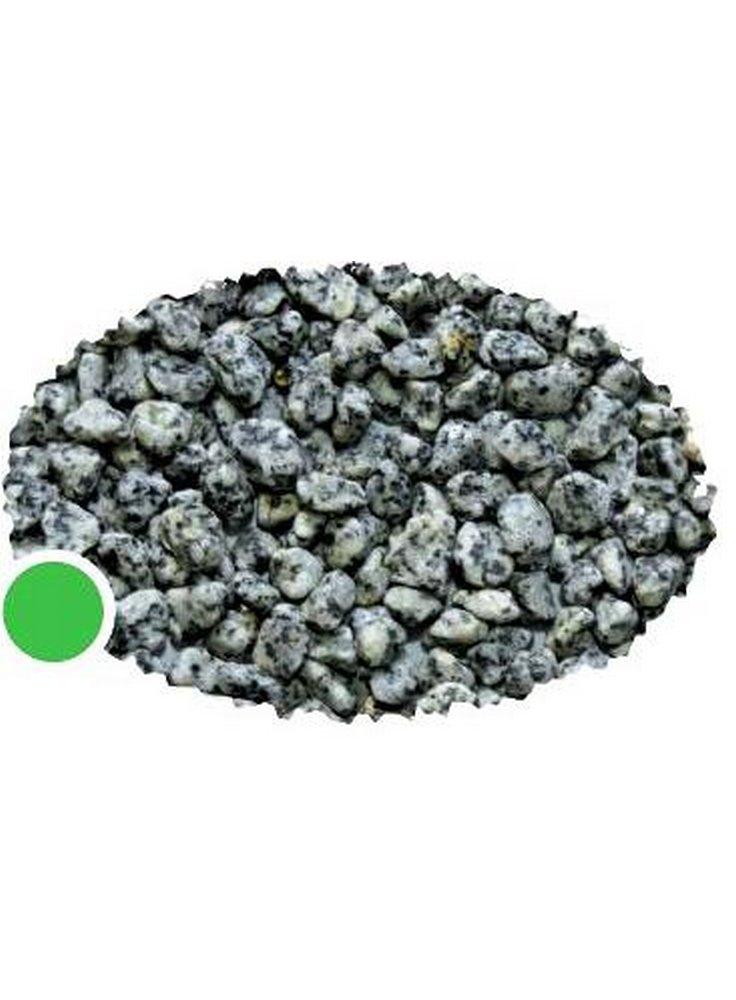 Ghiaia Black N White BIG Haquoss 8-10 mm conf 5 Kg