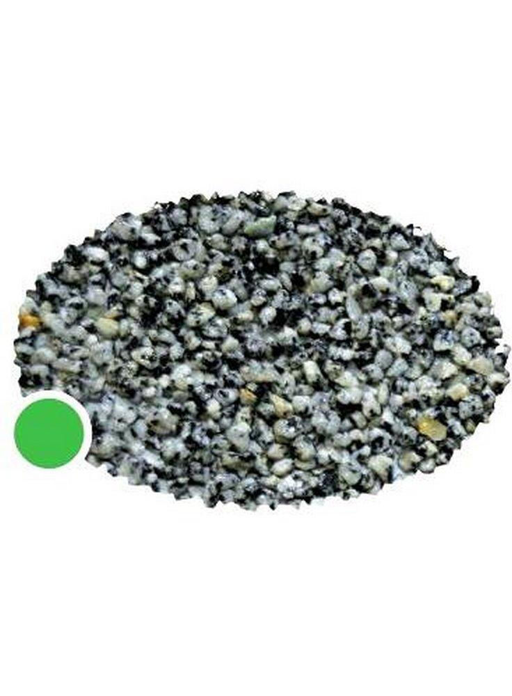 Ghiaia Black N White Haquoss 3-4 mm conf 5 kg