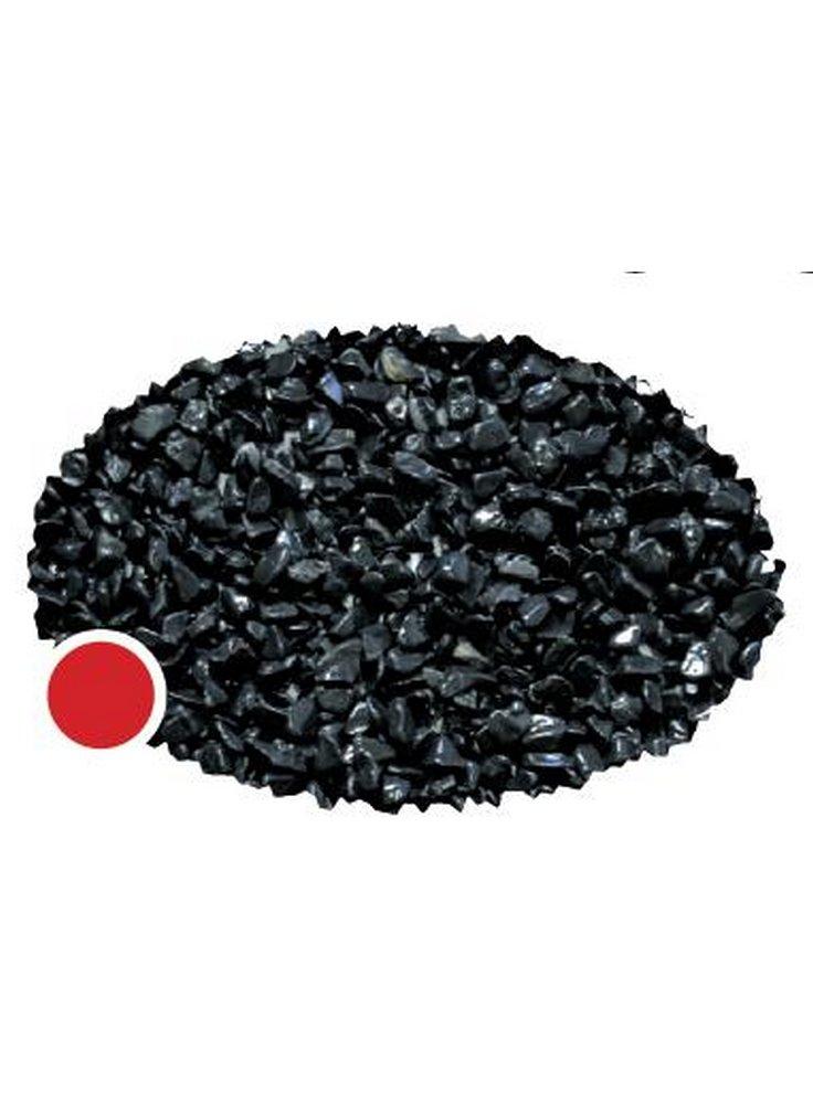 Ghiaia Black Haquoss 4-6 mm conf 5 Kg