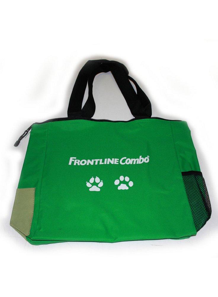 Borsa verde multiuso Frontline - omaggio con 50 euro di spesa