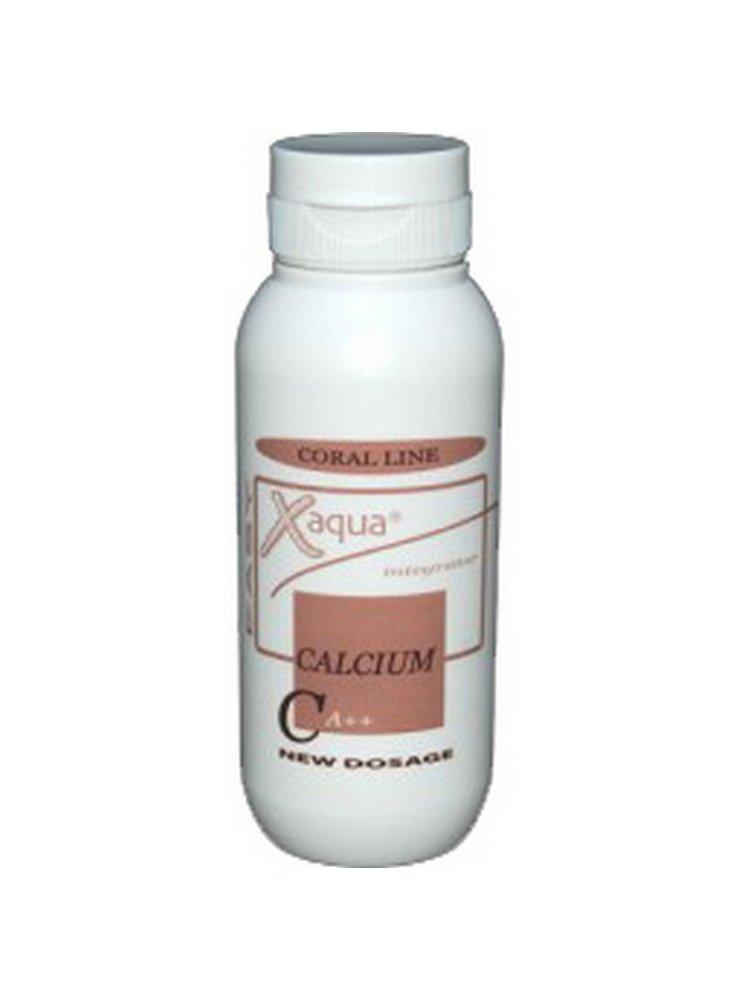 xaqua calcium 250ml calcio liquido