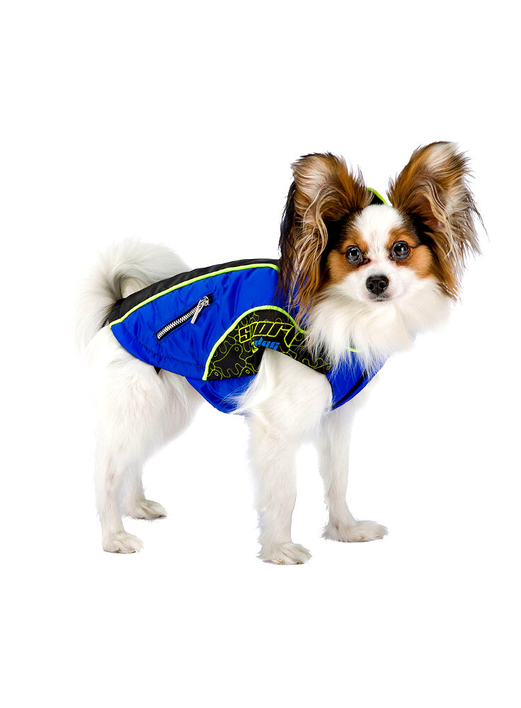 Cappottino per cani Ferplast Equipe