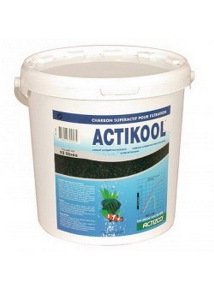 Actikool Carbone superattivo 10lt secchiello
