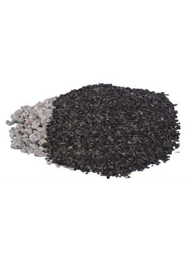 Haquoss Zeocarb carbone/zeolite