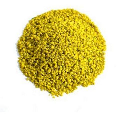 Quarzo ceramizzato giallo 5 kg