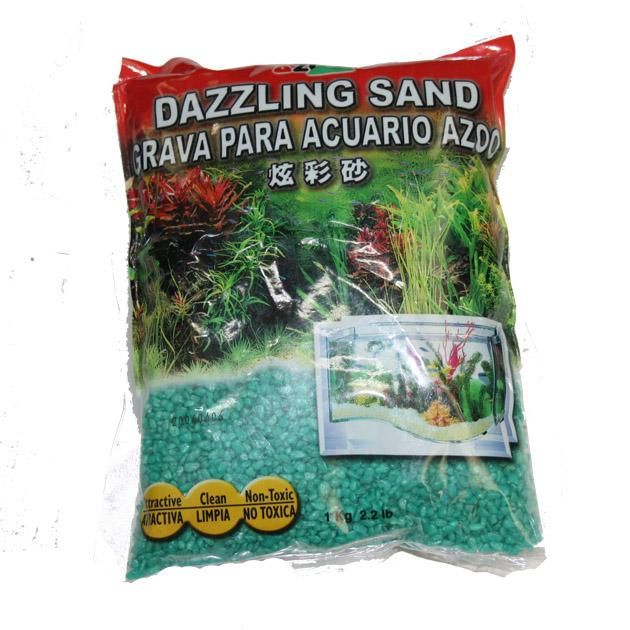 Azoo quarzo ceramizzato verde 1 Kg