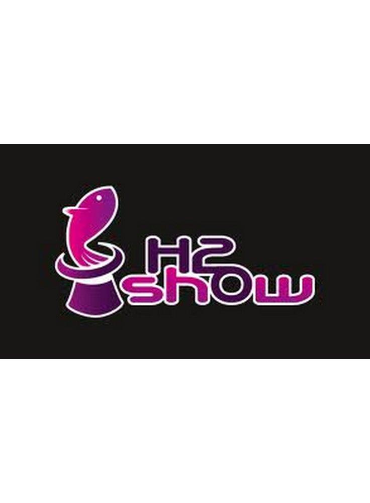 Hydor H2Show ghiaino nero notte kg 5