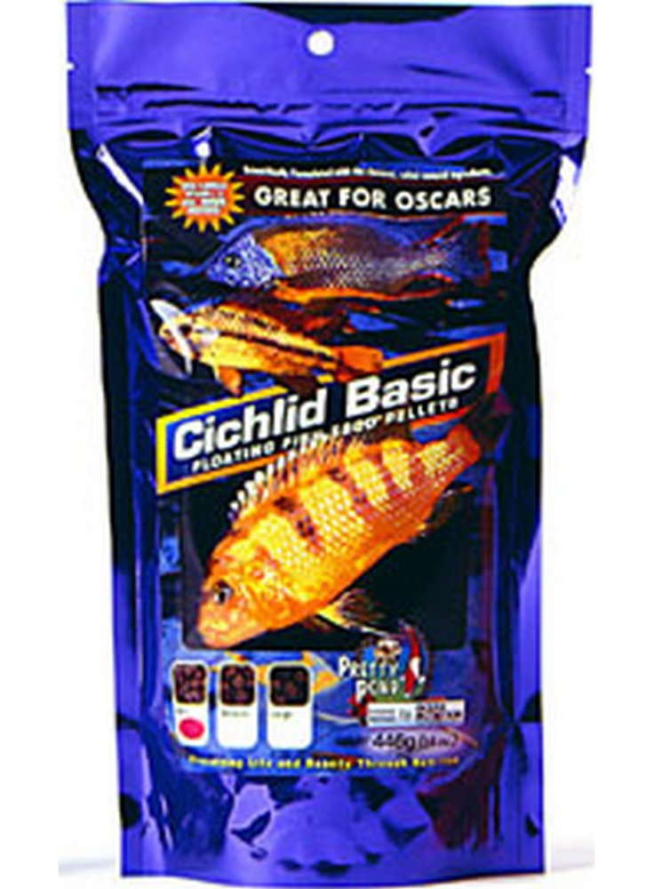 CICHLID BASIC LARGE GR246 350ML