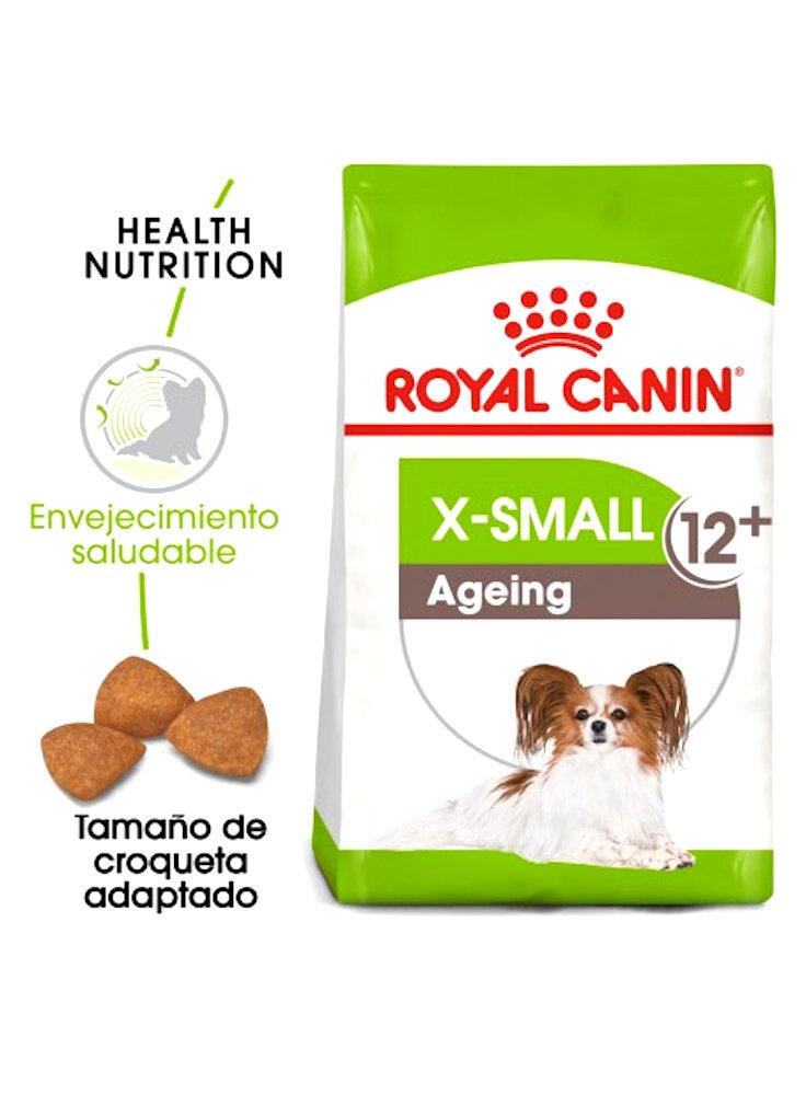 Royal Canin X-Small Ageing Senior 12+