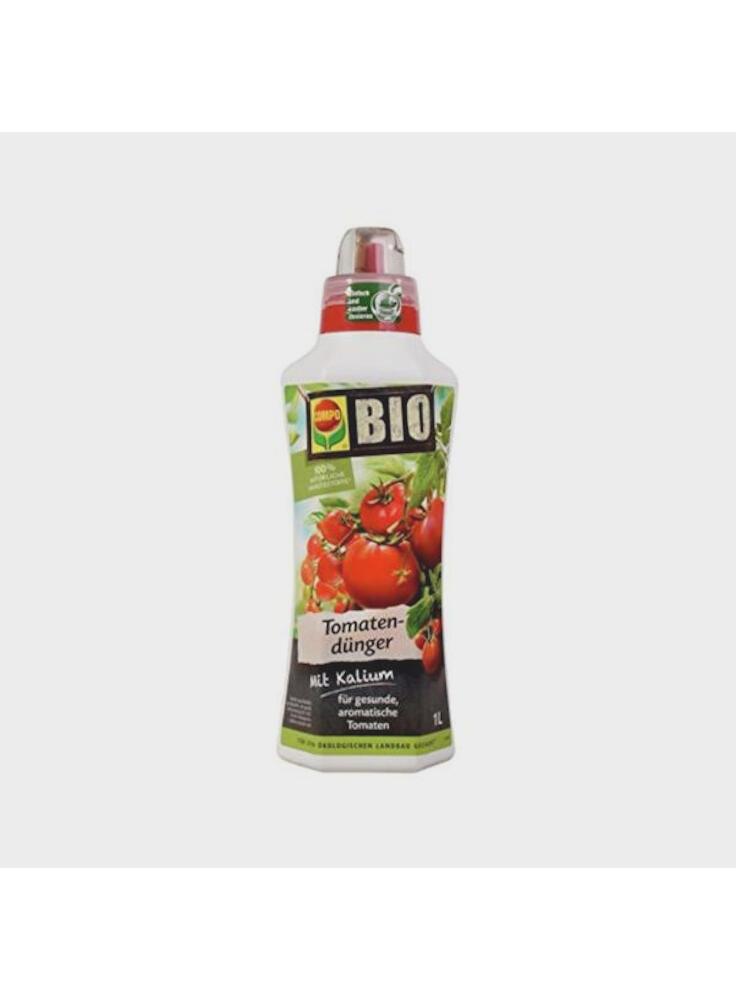 Compo Bio Concime liquido per Pomodori 1 lt