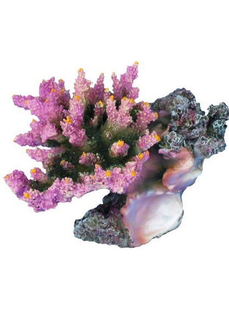 Haquoss decorazione finto corallo acropora 3