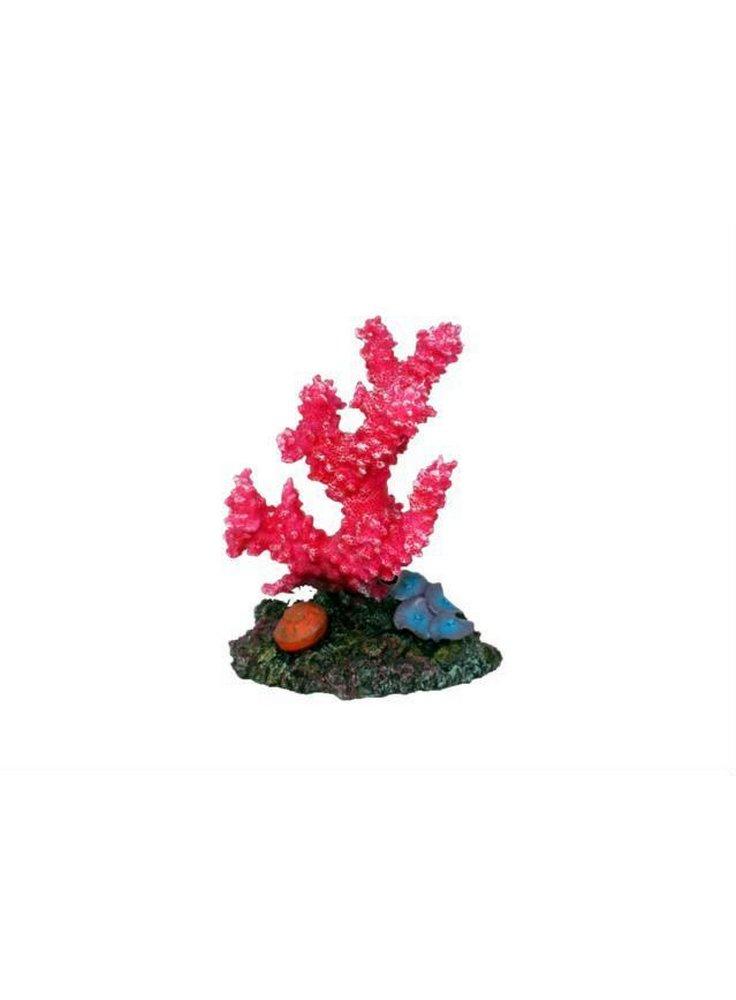 Haquoss decorazione finto corallo acropora 6