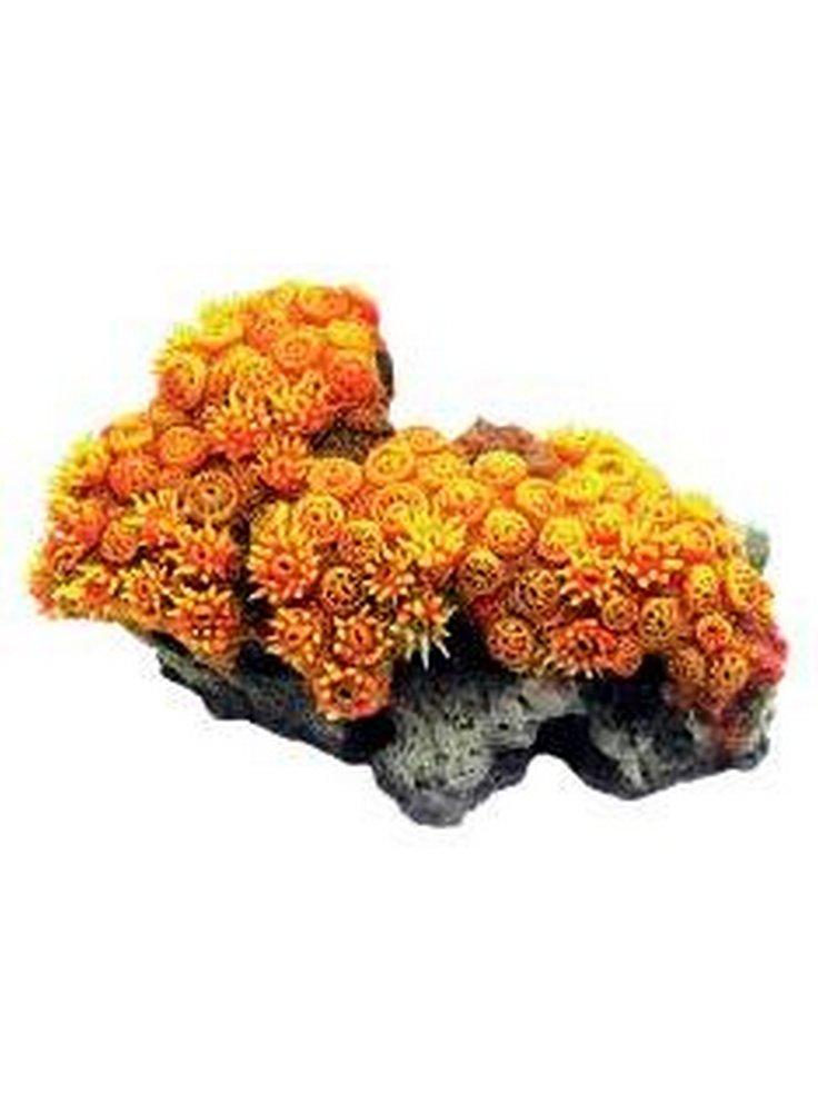 Haquoss decorazione corallo finto tubastrea 1