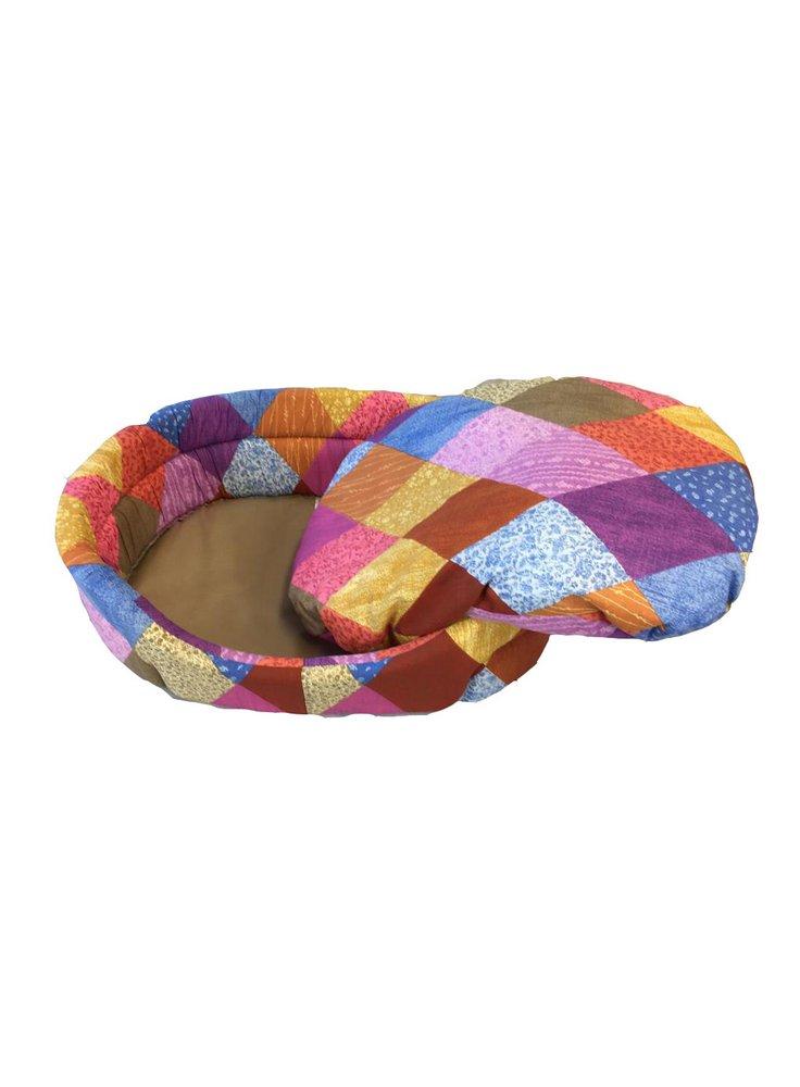 cuccia-arlecchino-cuscino