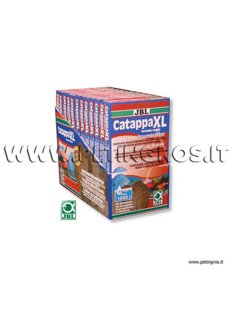JBL Catappa XL - Foglie di mandorlo seccate