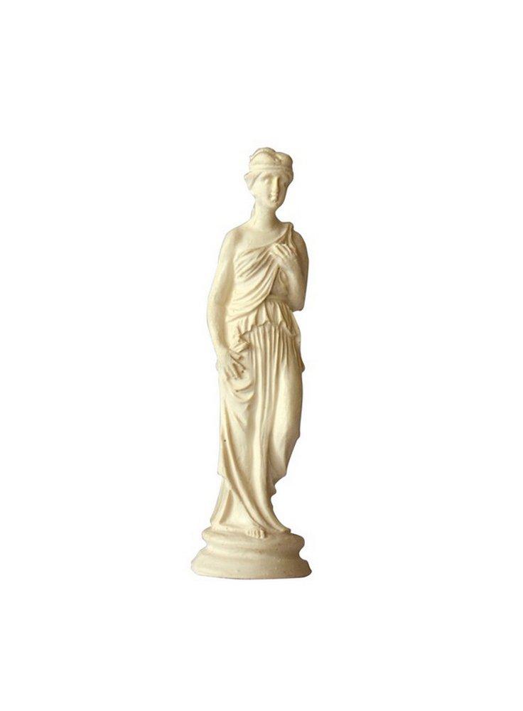 Statua Venere decorazione antichità per acquari