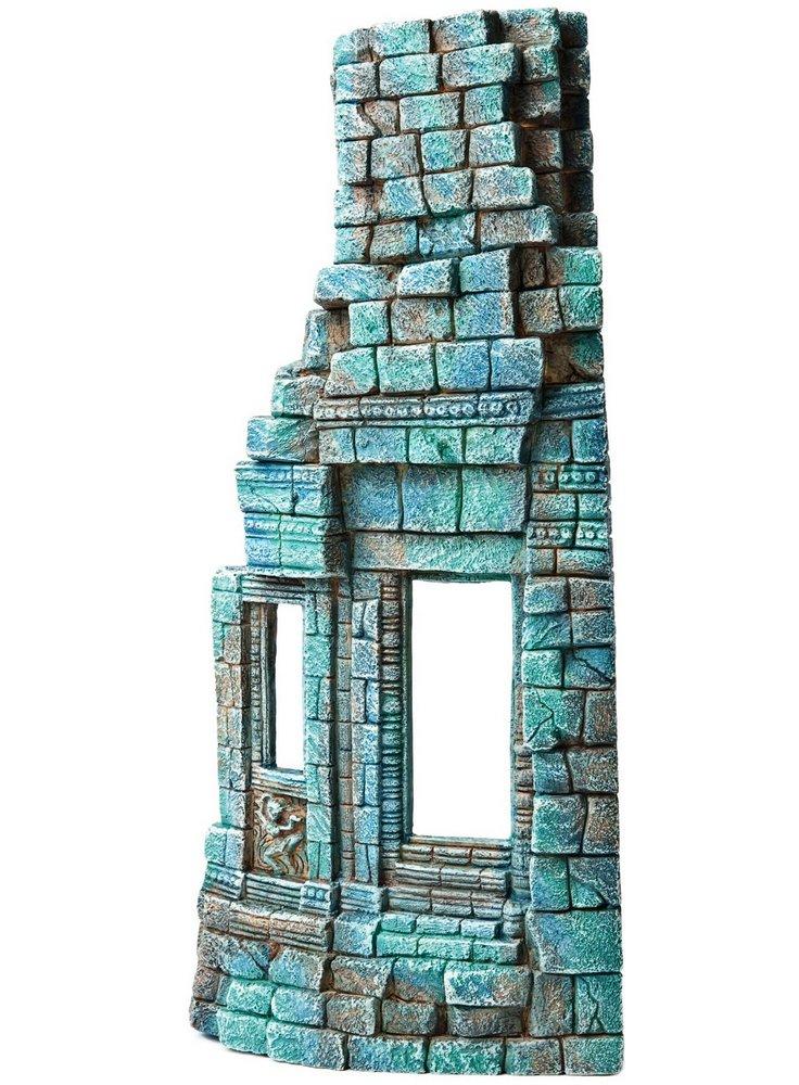 Hydor h2show decorazione acquario de tempio poseidone hydor for Decorazioni acquario