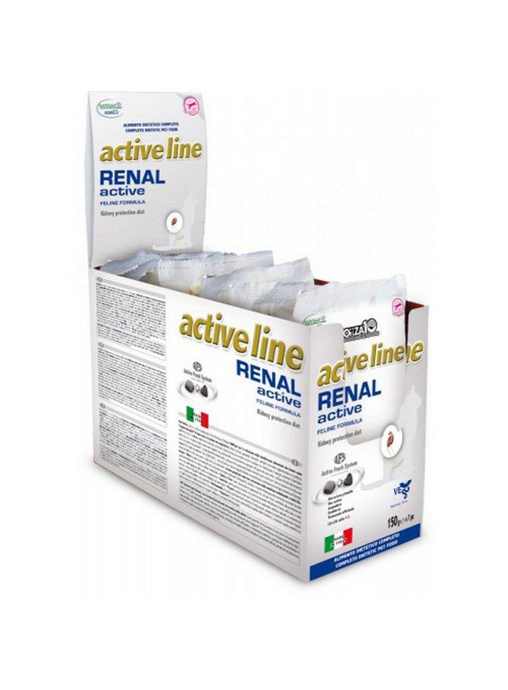 Forza 10 Intestinal Active gatto 454 Gr