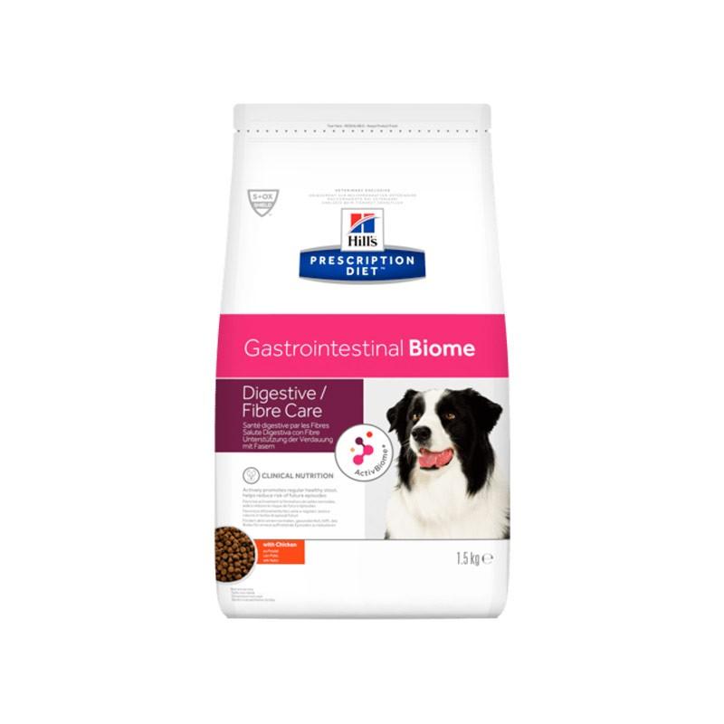 Hill's Prescription Diet Gastrointestinal Biome Alimento secco per cani