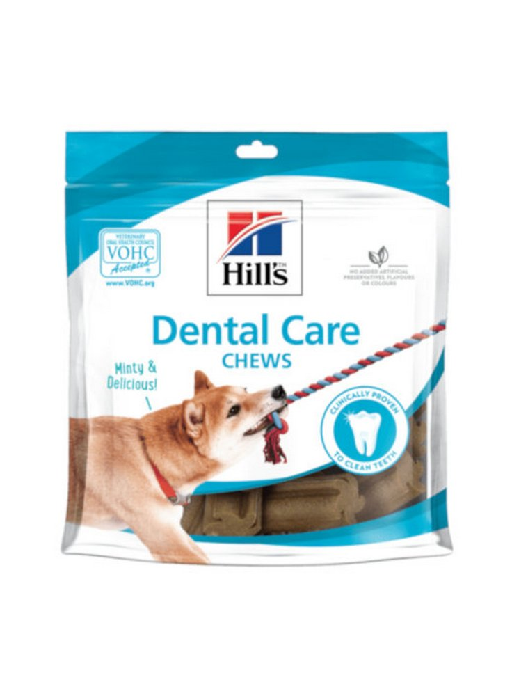 Hill's Snack Dental Care Chews per cani 170gr