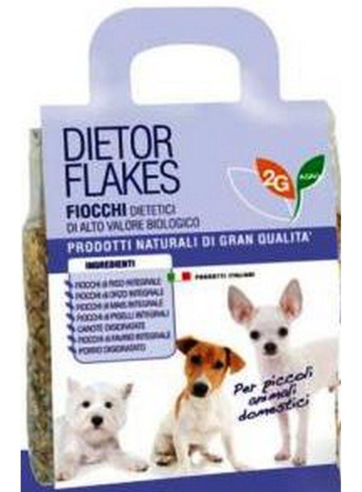 Dietor Flakes kg 1,5