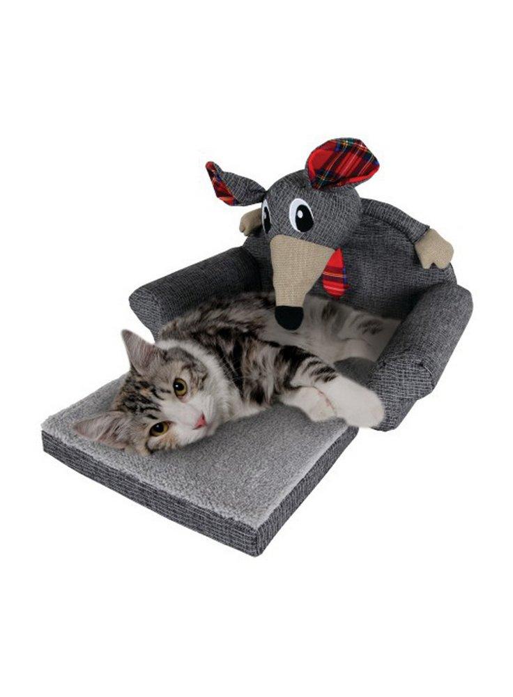 DIVANO LETTO per gatto e cane piccolo ARTHUR Zolux