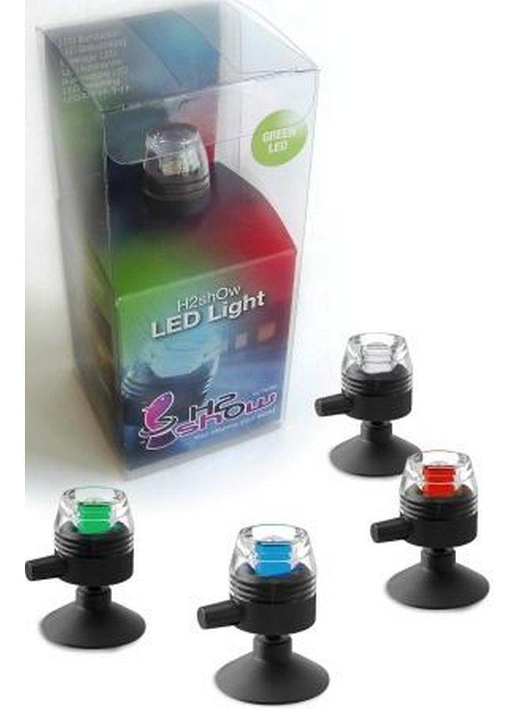 Hydor H2show Led Light Blu - Faretto A led
