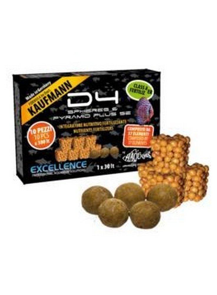 Haquoss D4 fertilizzante nutritivo