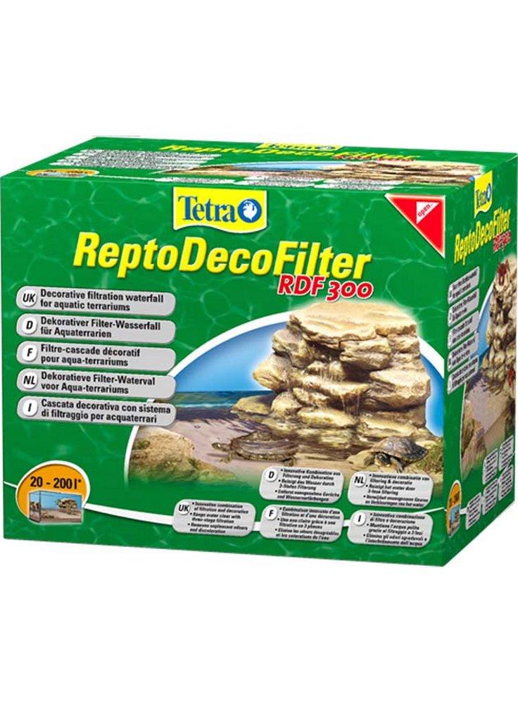 Tetra cascata deco filter 300