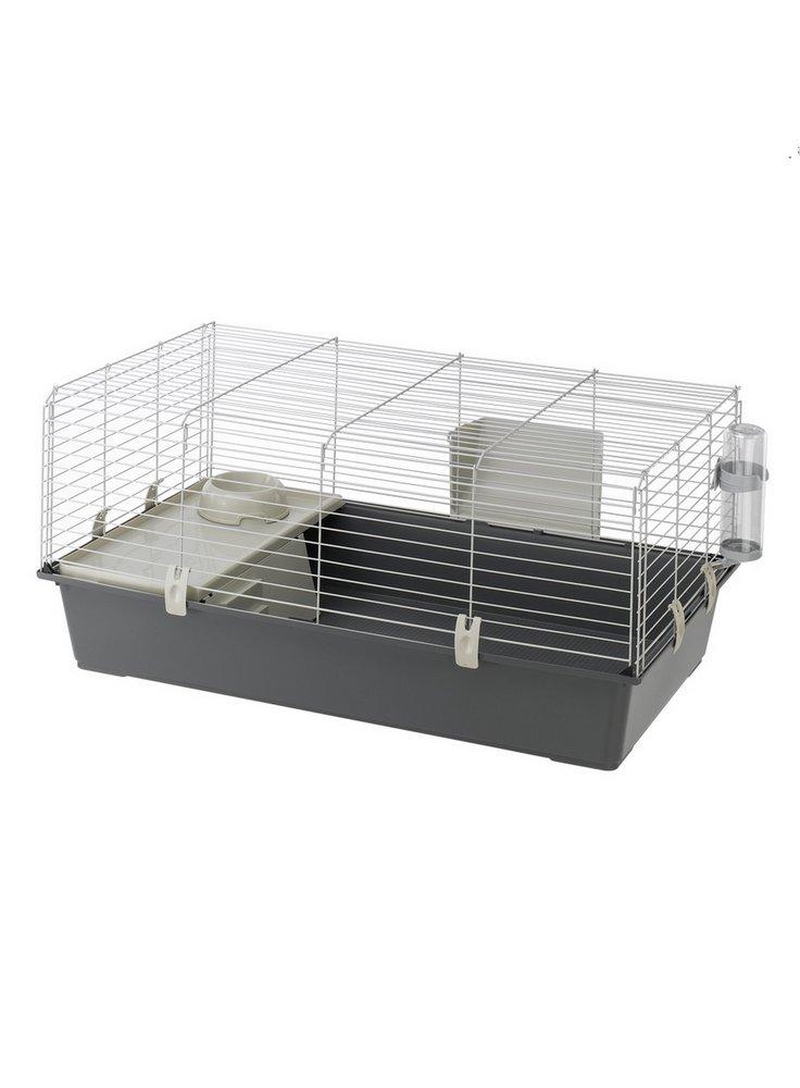 Ferplast gabbia per conigli Rabbit 100