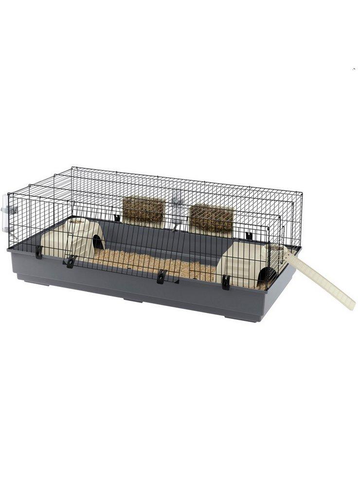 Ferplast gabbia per conigli Rabbit 140