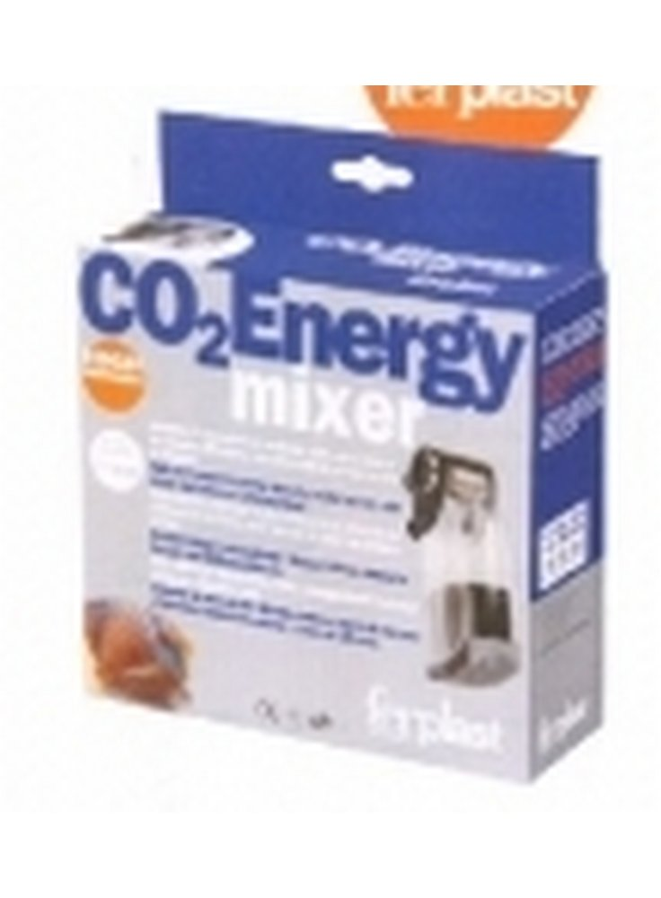 IMPIANTO CO2 FERPLAST ENERGY CLASSIC PER ACQUARI FINO A 130 lt