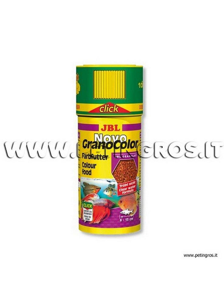 JBL Novo GranoCOLOR CLICK 250 ml/120 g