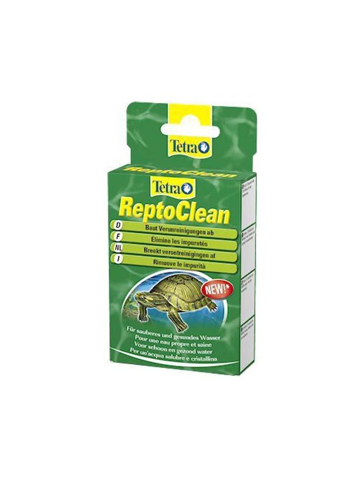 Tetra ReptoClean 12 tav. pulizia acqua terrario