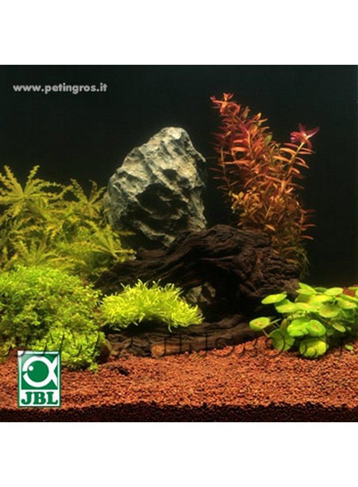 Manado substrato naturale per acquario jbl for Fondo per acquario