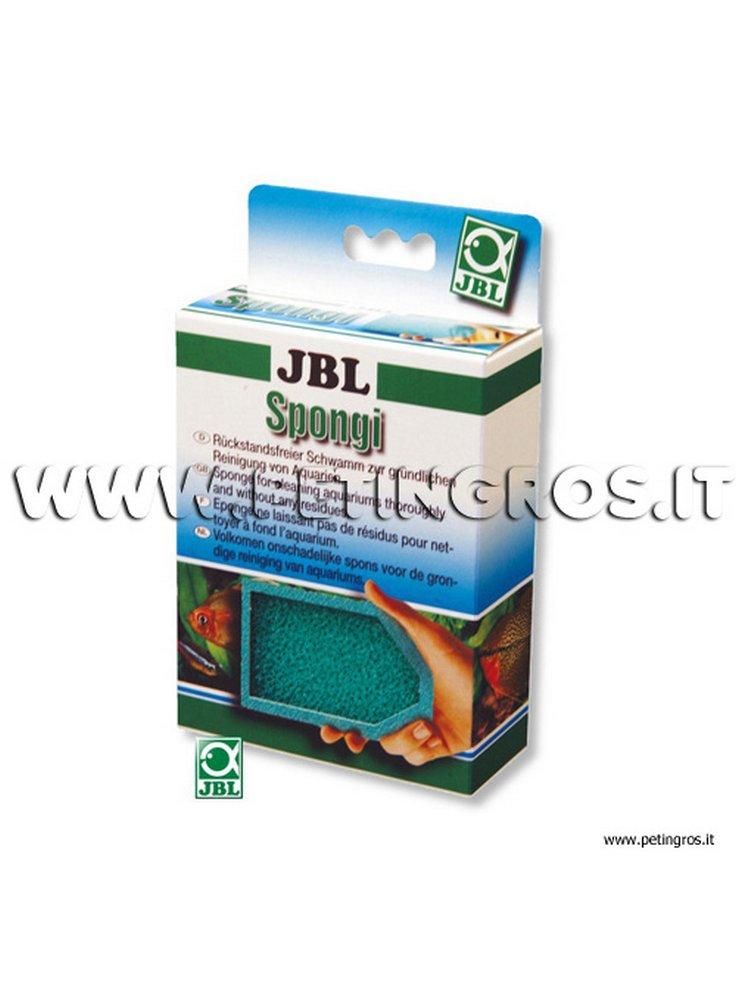 JBL SPONGI spugna pulizia acquari e terrari