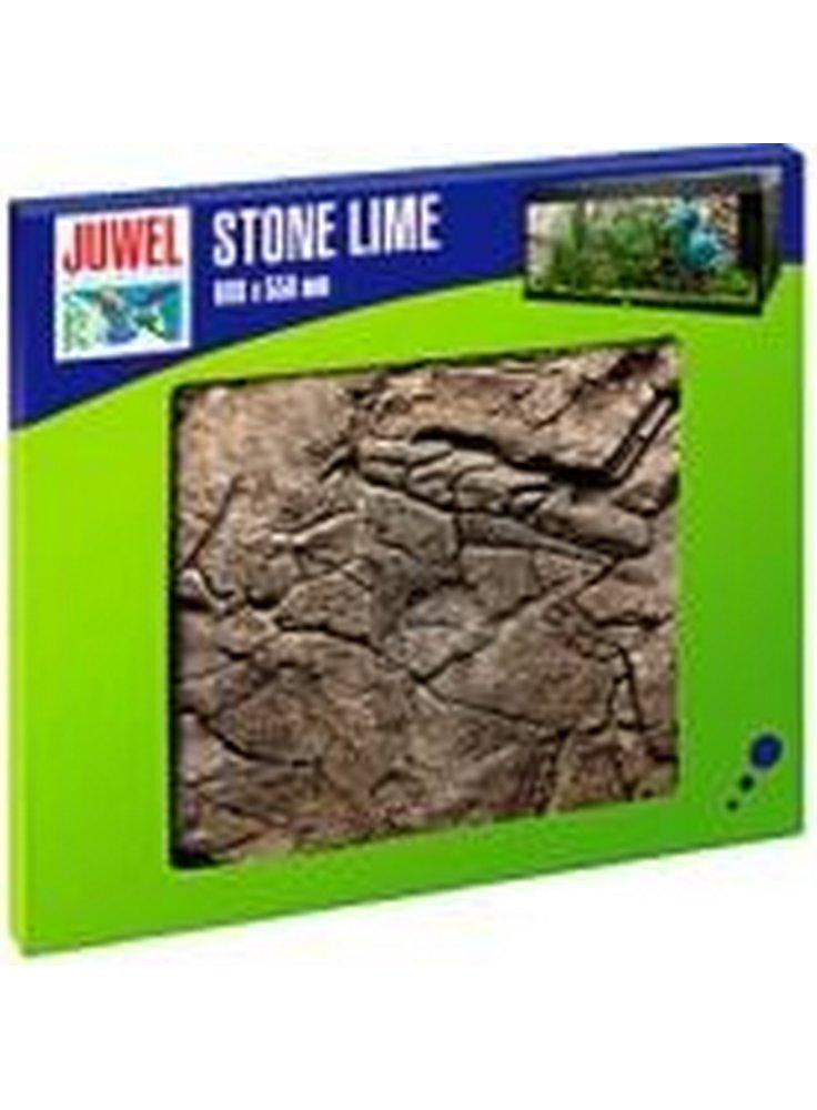 Sfondo stone lime tridimens. cm 60x55