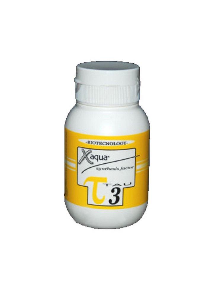 Xaqua TAU 3 synthesis factor 80ml