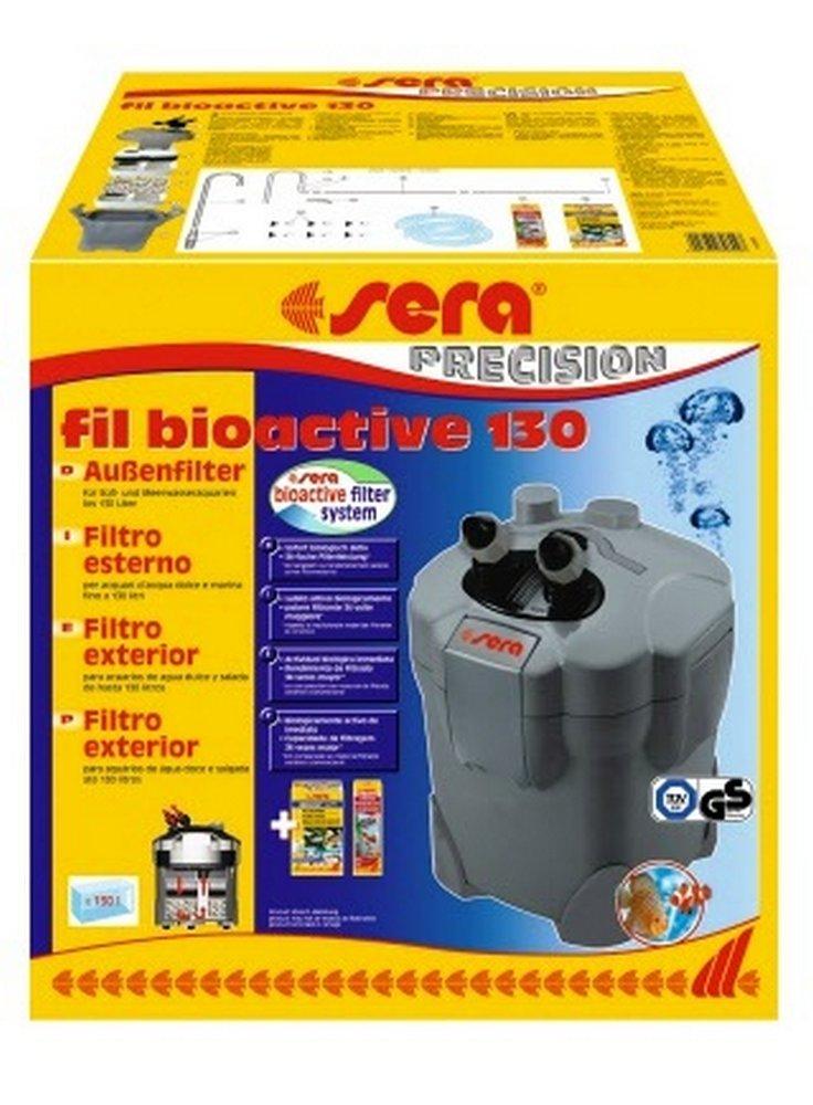 Nuovo sera fil bioactive filtro esterno 130