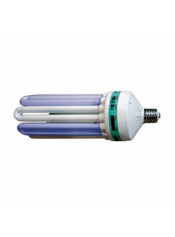Lampada risparmio energetico e40 haquoss 10000k blu 200w for Neon pesci prezzo