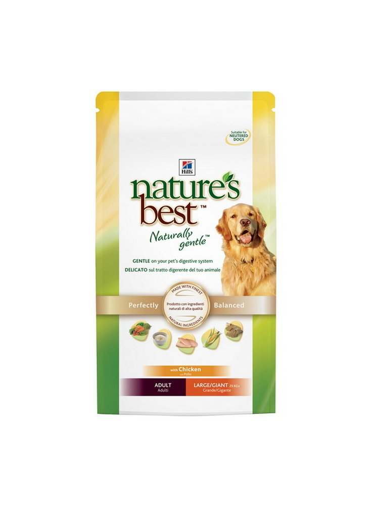 Hill's Nature Best Adult large/giant 12 kg