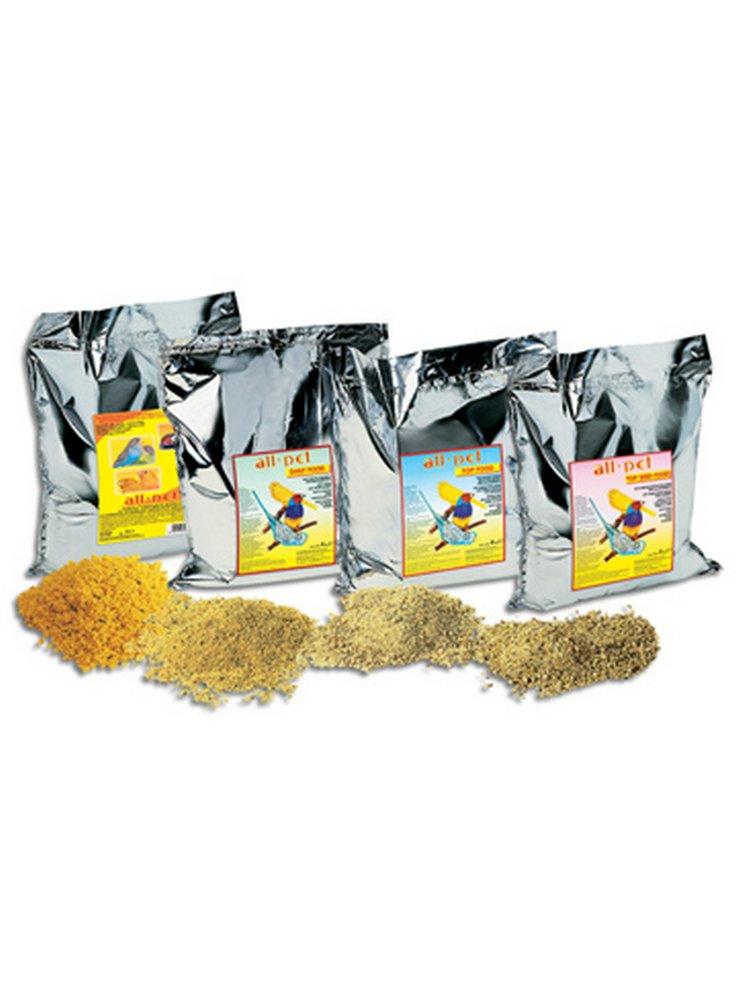 Pastoncino secco all-pet con semi per allevamento kg 4