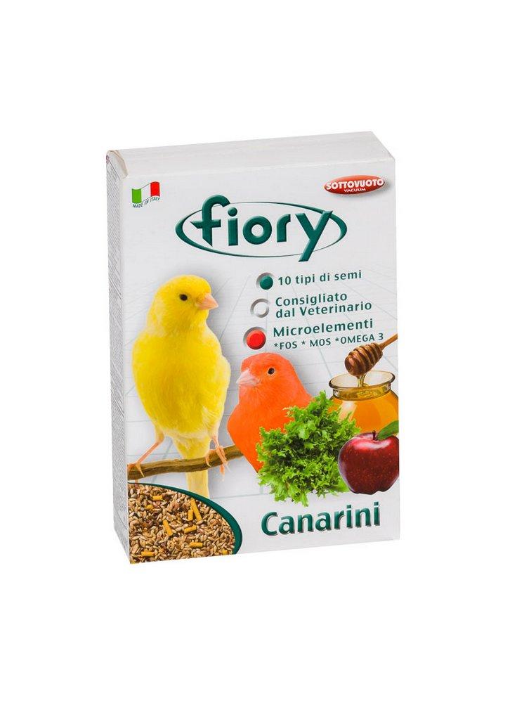 Fiory mangime per canarini 1 Kg
