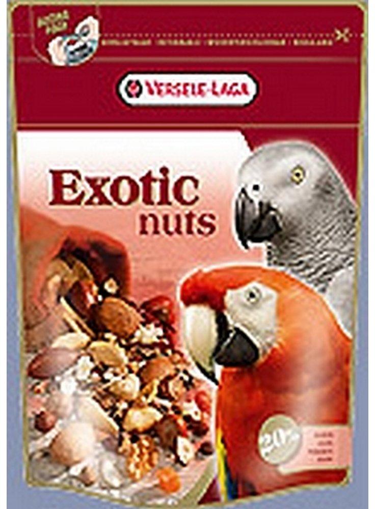 Versele-laga exotic nuts mangime per pappagalli