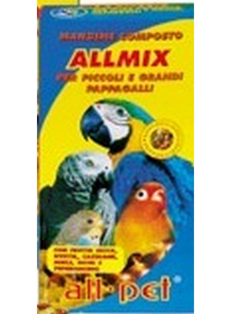 AllMix Pappagalli e pappagallini gr 700