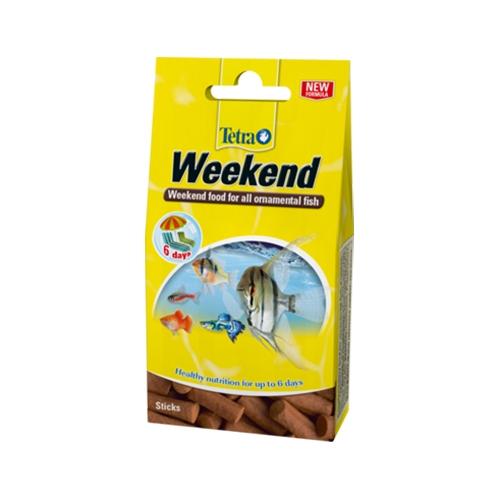 Tetra weekend 18gr fino a 6 giorni 20 stck