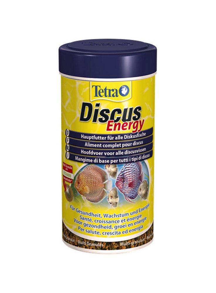 Tetra Discus energy 250ml